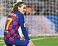 Nieuwe klap Barça: seizoen Griezmann lijkt voorbij
