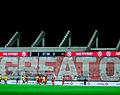 Antwerp mag geen Europees voetbal spelen op Bosuil