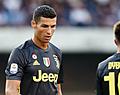Italianen hard na debuut Ronaldo: