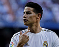 'James Rodriguez kan pikante transfer maken'