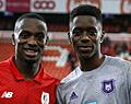 Broer Mpoku lost transferplannen Lokonga: