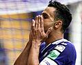 Chadli ziet in één groot gebrek in selectie Anderlecht