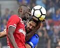 Aanvoerders zorgen voor gelijkspel in veldslag tussen Club en Antwerp