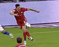 Lewandowski zorgt nu al voor 'assist van het jaar' (🎥)