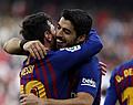 'Barcelona zet nieuw transferoffensief in gang'