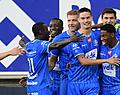 AA Gent heerst tegen KVM: