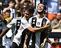 'Juventus aast op ex-spits van KV Mechelen en KV Oostende'