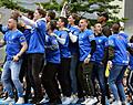 'KRC Genk krijgt opsteker na lang en slopend seizoen'