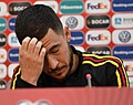 'Transfer Hazard naar Real Madrid komt stilaan in gevaar'