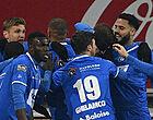Foto: Anderlecht moet nu echt vrezen voor Play-Off I na zure nederlaag bij AA Gent