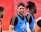 Foto: 'Manchester United hoopt op transfer van Januzaj'