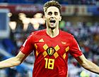 Foto: 'Sterk WK kan Januzaj fraaie transfer opleveren'