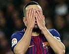 Foto: 'Onrust op Camp Nou: bijna volledige Barça-selectie te koop'