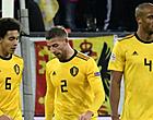 Foto: België uit de Nations League? Geen topland ligt er echt wakker van