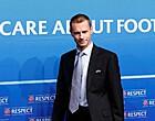 """Foto: UEFA-baas dreigt: """"België riskeert zijn Europese tickets wél te verliezen"""""""