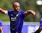 Foto: Anderlecht mag bekend gezicht verwelkomen op training