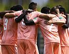 Foto: Anderlecht kan in het slot nederlaag afwenden tegen Westerlo