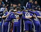 Foto: 'Anderlecht boekt verlies op eerste wintertransfer'