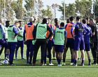 Foto: Deal is rond: Anderlecht ziet flankspeler definitief vertrekken
