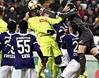 Foto: 'Anderlecht en AA Gent strijden voor Egyptische aanvaller'