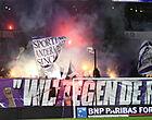 Foto: Anderlecht riskeert match achter gesloten deuren na Mignolet-bom