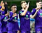 Foto: De Mos ziet drie clubs die Anderlecht gepasseerd hebben