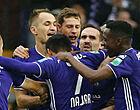 Foto: 'Anderlecht rondt absolute toptransfer helemaal af'
