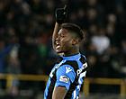 Foto: 'Limbombe eindelijk weg, Club Brugge vangt fraaie som'