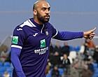 Foto: 'Verhaal van Vanden Borre bij Anderlecht is helemaal over en out'