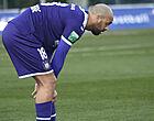 Foto: 'VDB heeft doel bij Anderlecht en doet Kompany belofte'