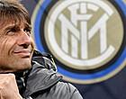 Foto: Inter heeft Lukaku niet nodig om zich van tweede plaats te verzekeren