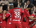 Foto: Oefenmatchen: Ook Genk B weet te winnen, Antwerp blijft foutloos