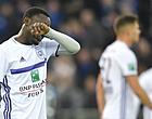 Foto: 'Kompany stuurt eerste verdediger al door bij Anderlecht'