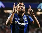 Foto: 'Topclub duwt door en neemt contact op met Club Brugge voor Danjuma'