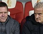 Foto: 'Anderlecht krijgt af te rekenen met concurrentie in strijd om trainer'