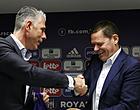 """Foto: Twijfels bij transfers Anderlecht: """"Ze maken een god van hem"""""""