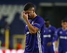 Foto: 'Bakkali koos om bedenkelijke reden voor Anderlecht'