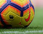 Foto: Corona-alarm in Premier League: acht personen positief