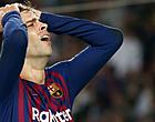 Foto: 'FC Barcelona laat geplande transfer van 70 miljoen vallen'