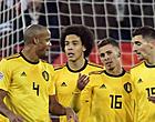 Foto: UEFA nomineert 'slechts' twee Belgen voor Team of the Year