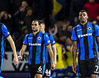 Foto: UPDATE: Club Brugge mist nog altijd pak geblesseerden tegen Atletico