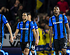 Foto: 'Steunpilaar wil zo snel mogelijk vertrekken bij Club Brugge'
