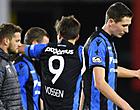Foto: Club Brugge moet na dit seizoen afscheid nemen van belangrijke pion