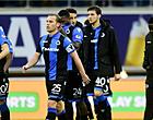 Foto: 'Club Brugge en Anderlecht mogen definitief kruis maken over transfertarget'