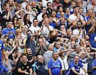 """Foto: Chelsea-fans furieus over 'vervanger Courtois': """"Dit moet een grap zijn"""""""