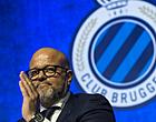 Foto: Verhaeghe gooit transferplannen Club Brugge op tafel
