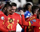 """Foto: Europese pers bejubelt twee Duivels: """"Hij is echt een aanwinst voor België"""""""