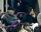 Foto: Verschueren out, Bayat in bij Anderlecht?