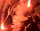 Foto: 'Derby loopt uit de hand: Cercle én Club moeten sanctie vrezen'