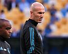 Foto: 'Zidane werkt aan heerlijke drietand met hoofdrol voor Hazard'